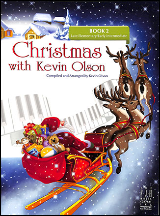 Christmas with Kevin Olson #2