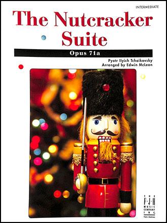 The Nutcracker Suite Op. 71a