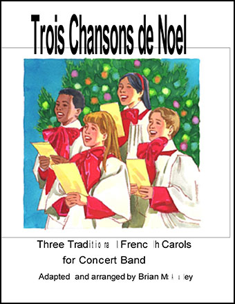 Trois Chansons de Noel