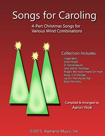 Songs for Caroling