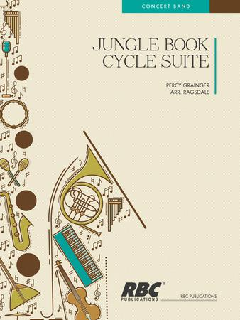 Jungle Book Cycle Suite