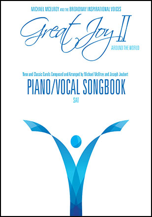 Great Joy II: Around The World Songbook