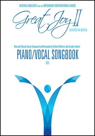Great Joy II: Around The World Songbook