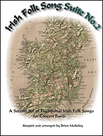 Irish Folk Suite No.2