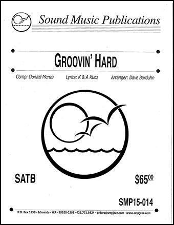 Groovin Hard