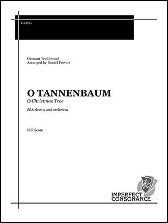 O Tannenbaum Thumbnail