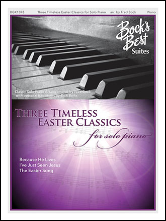 Three Timeless Easter Classics
