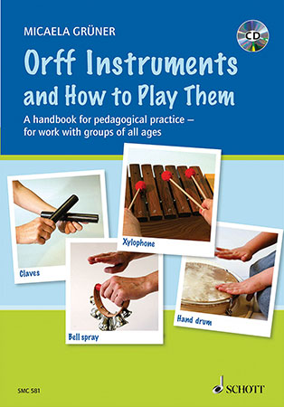 Orff Instruments and How to Play Them