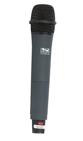 Anchor Audio Microphones