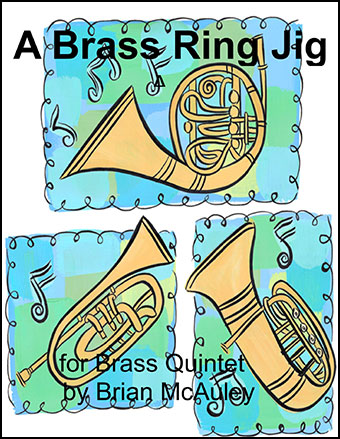A Brass Ring Jig