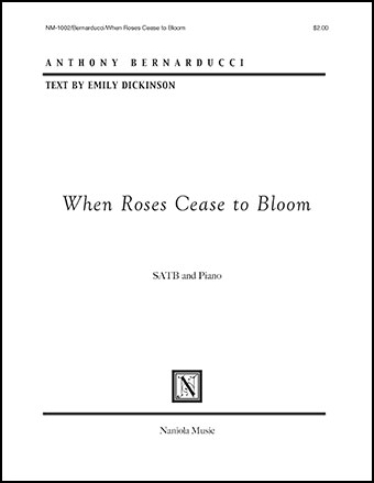 When Roses Cease To Bloom