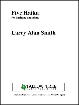 Five Haiku