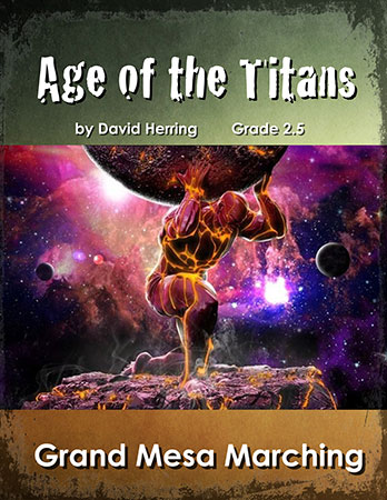 Age of the Titans
