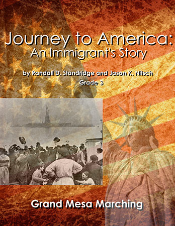 Journey to America: An Immigrant's Story