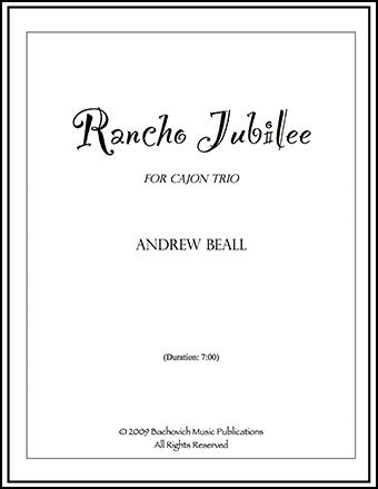 Rancho Jubilee