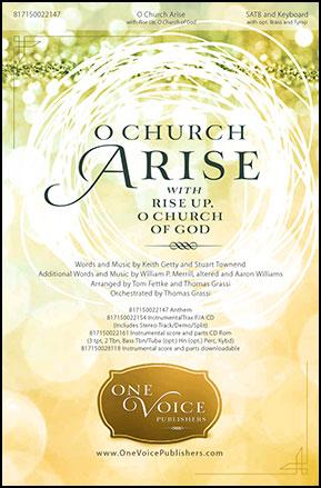 O Church Arise