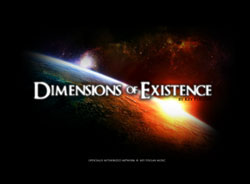 Dimensions of Existence