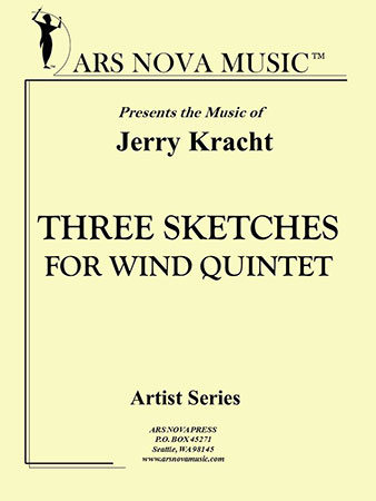 Three Sketches for Wind Quintet