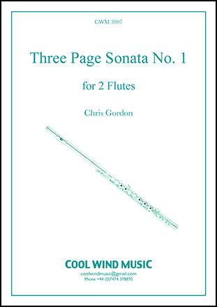 3 Page Sonata 1