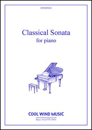 Classical Sonata