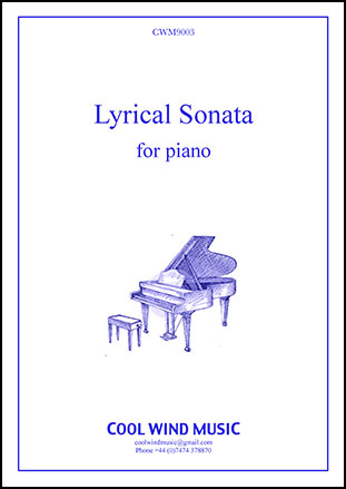 Lyrical Sonata