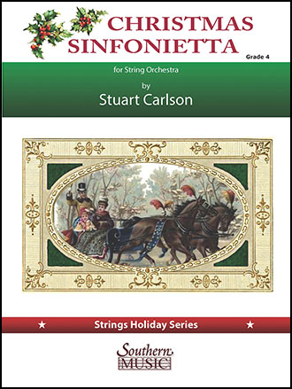 Christmas Sinfonietta