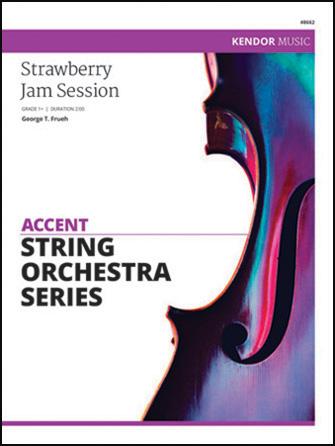 Strawberry Jam Session