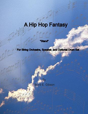 A Hip Hop Fantasy