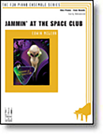 Jammin at the Space Club