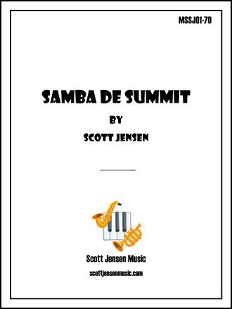 Samba De Summit