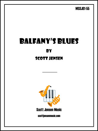 Balfany's Blues
