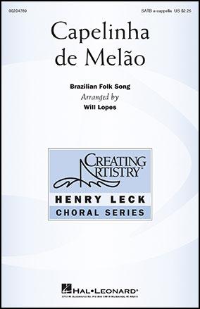 Capelinha de Melao
