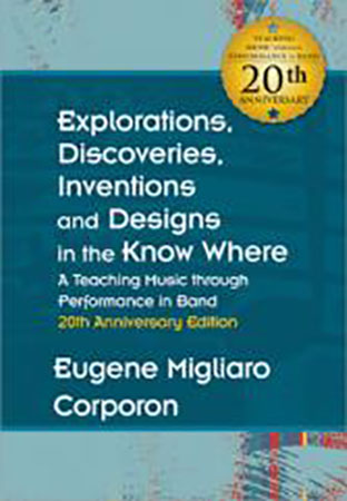 Explorations, Discoveries, Inventions, and Designs in the Know Where