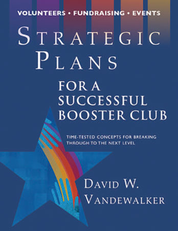 Strategic Plans for a Successful Booster Club