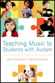 Teaching Music to Students with Autism Cover