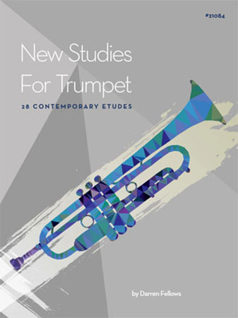 New Studies for Trumpet