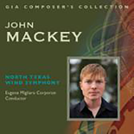 Composer's Collection: John Mackey