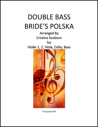 Double Bass Bride's Polska