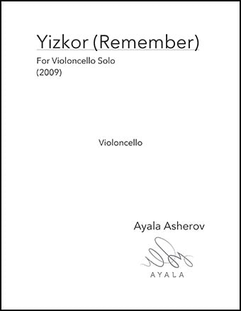 Yizkor (Remember)