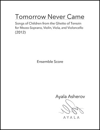 Tomorrow Never Came