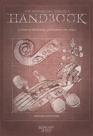 The Advancing Violist's Handbook