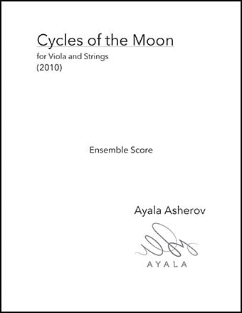 Cycles of the Moon