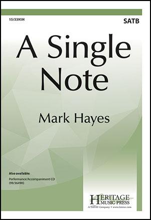 A Single Note Thumbnail