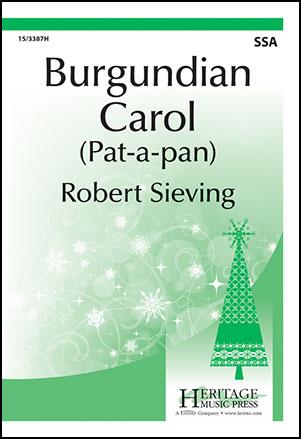 Burgundian Carol