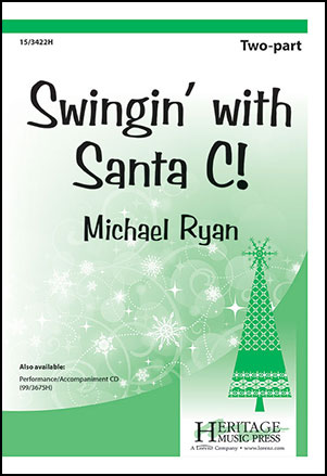 Swingin' with Santa C! Thumbnail