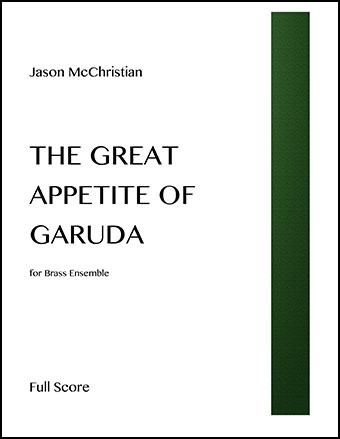 The Great Appetite of Garuda