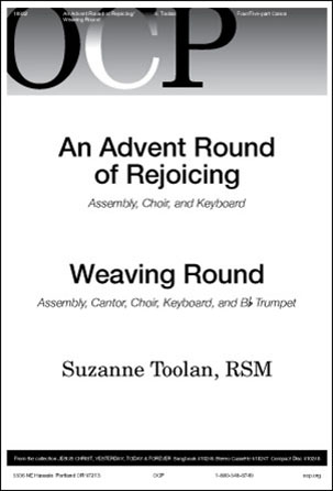 An Advent Round of Rejoicing
