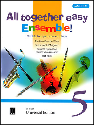 All Together Easy Ensemble! #5