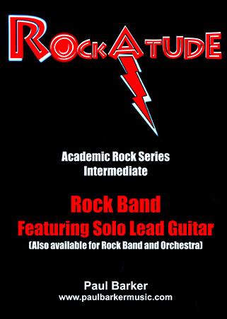 RockAtude