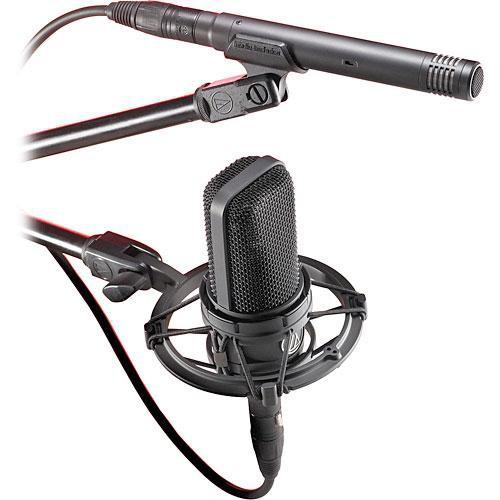 Audio Technica Studio Mic Pack